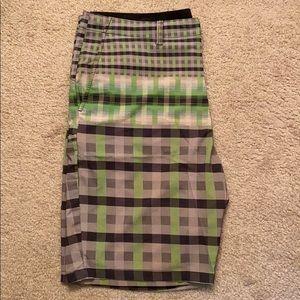 Volcom Surf & Turf Hybrid Shorts